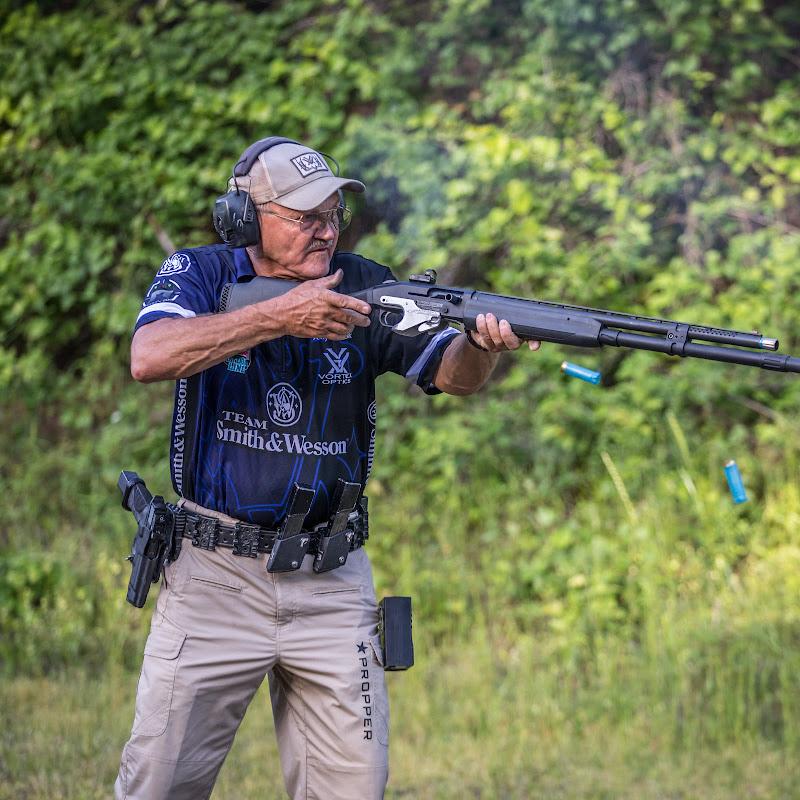 Miculek.com- The Leaders in Gun Control!