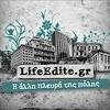 LIFEEDITE