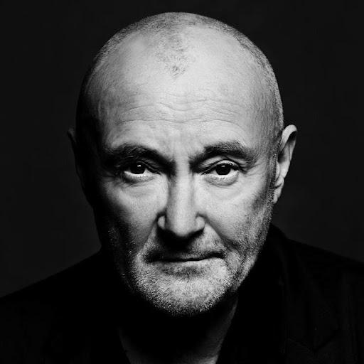 Phil Collins video