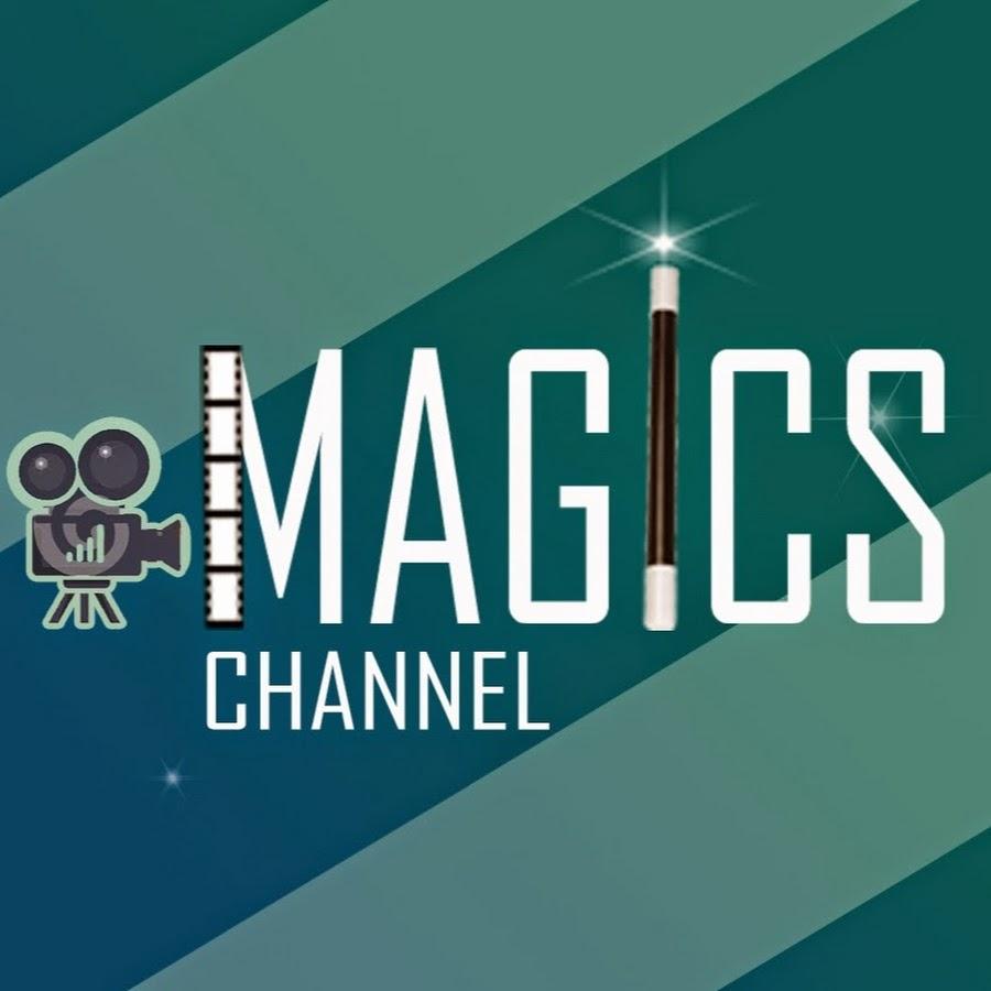Magics Channel