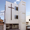 日本基督教団 長岡京教会Nagaokakyo Church, UCCJ