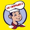 Pan Los Compadres