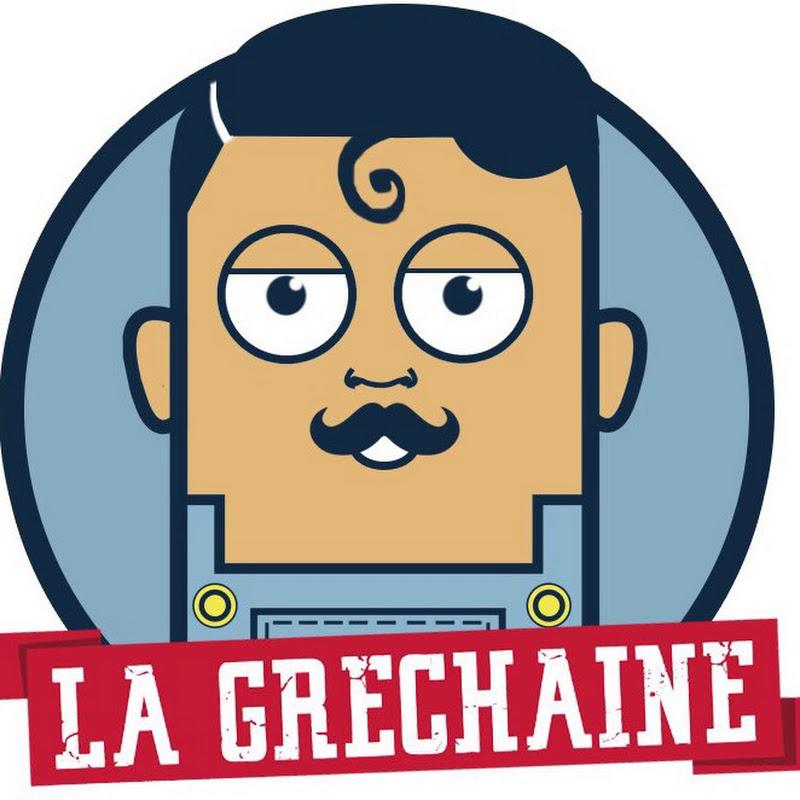 youtubeur La Grechaine