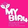 MY B1A4