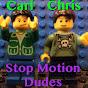 Stop Motion Dudes