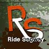 Ride Segway