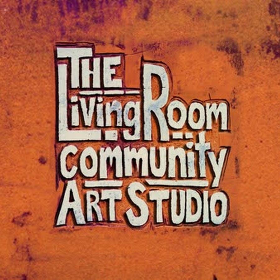 LivingRoom Community Art Studio