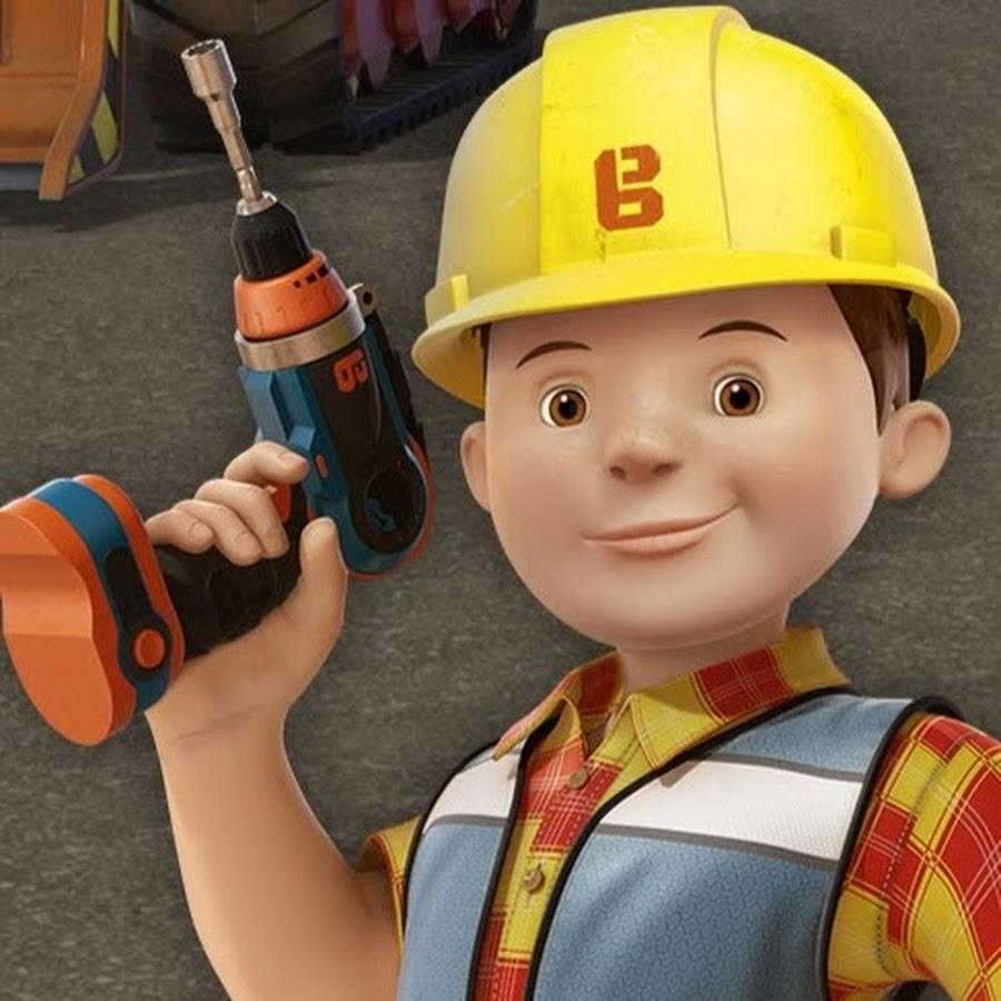 Bob The Builder Youtube