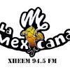 La M Mexicana 94.5 FM