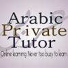 ArabicPrivateTutor