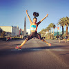 Running Around the Globe