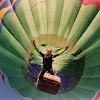 Above the Poconos Skydivers