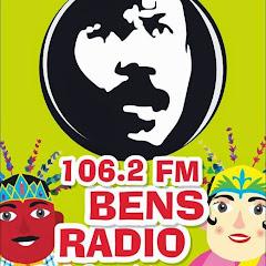 Cover Profil Bens Radio