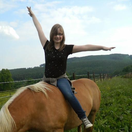 love des chevaux