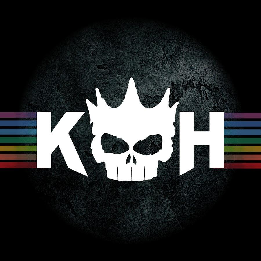 Horror: Kings Of Horror