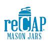 reCAP Mason Jars