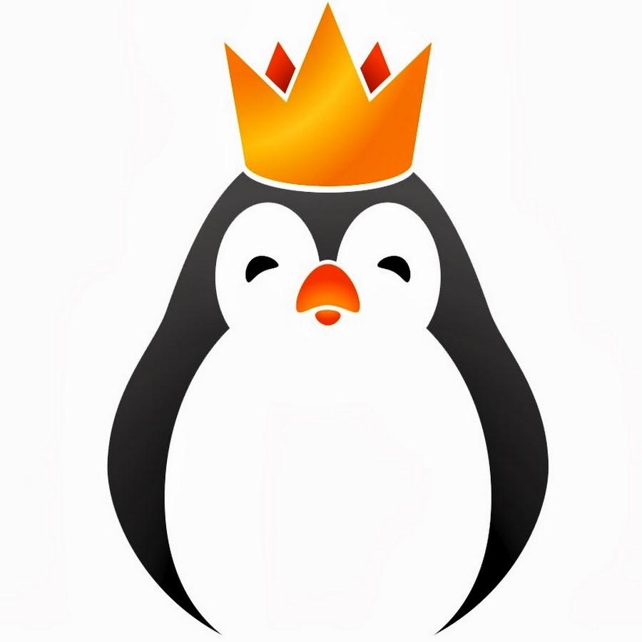 OfficialKinguin - YouTube