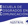 Escuela de Posgrados en Comunicación Univ Austral
