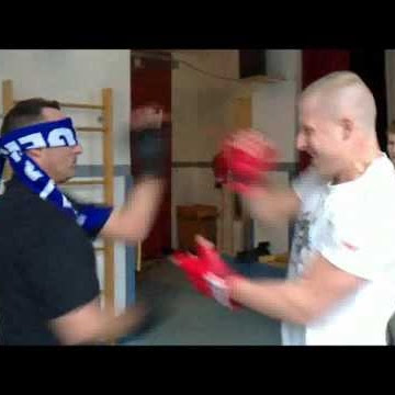 KampfkunstAndre
