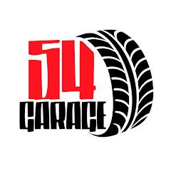 Рейтинг youtube(ютюб) канала Гараж 54