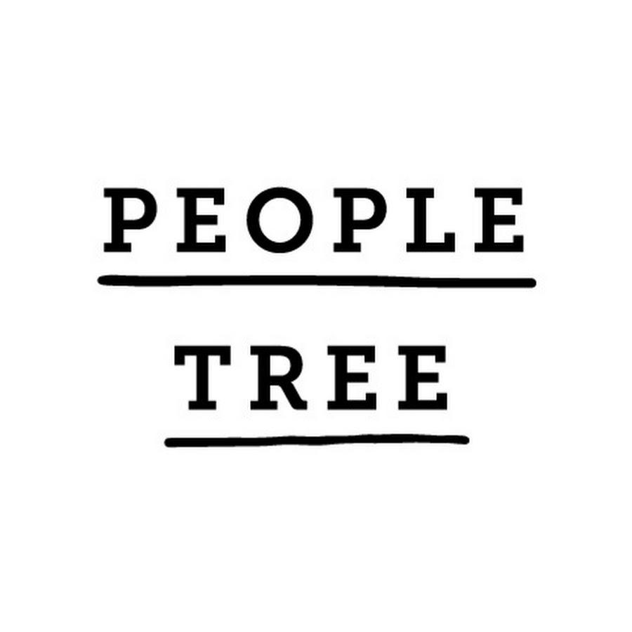 Tree Logo Fashion Brand