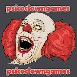psicoclowngames