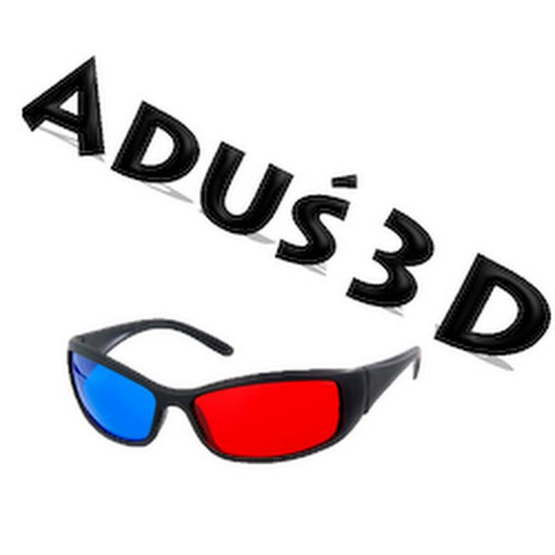 Aduś3D