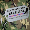 Defending the Blue Line