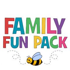 Рейтинг youtube(ютюб) канала FamilyFunPack