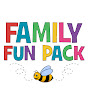 familyfunpack Youtube Channel