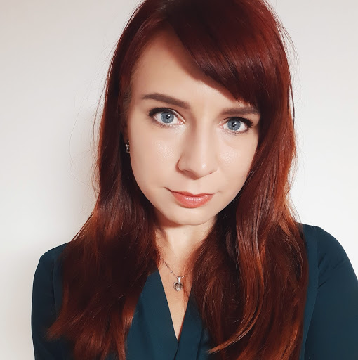 Agata Sara Oliwia Mrozik