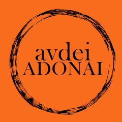 Avdei Adonai