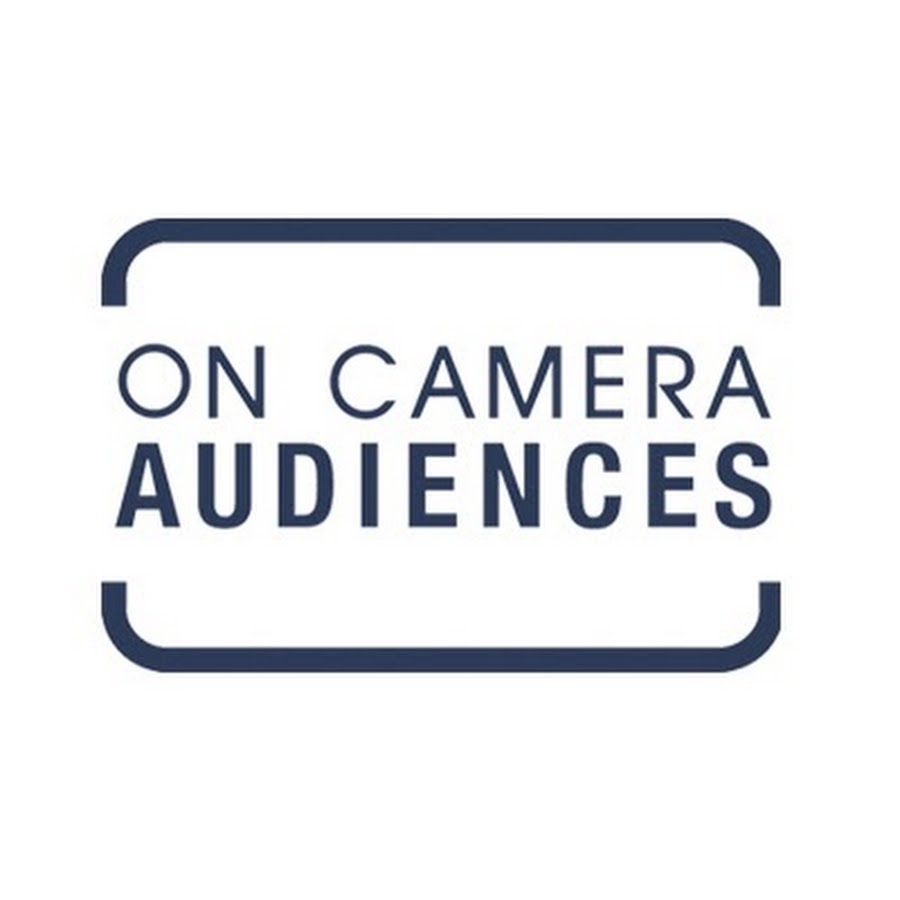 On Camera Audiences - YouTube