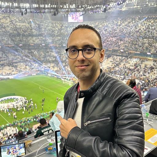 Amine Moutabar