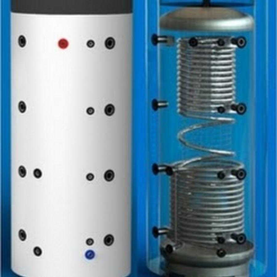 Баки-аккумуляторы с теплообменниками теплообменники краткие характеристики