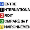 Centre International de Droit Comparé de l'Environnement