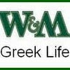 WilliamAndMary GreekLife