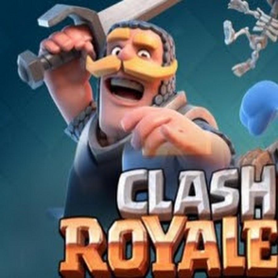 Clash Royale - YouTube