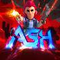 Ash - Clash of Clans