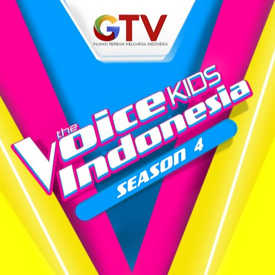 The Voice Kids Indonesia YouTube