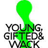 영기획YOUNG,GIFTED&WACK