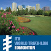 World Triathlon Edmonton