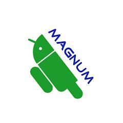 Android Magnum (android-magnum)