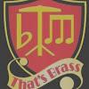 BTM That's Brass