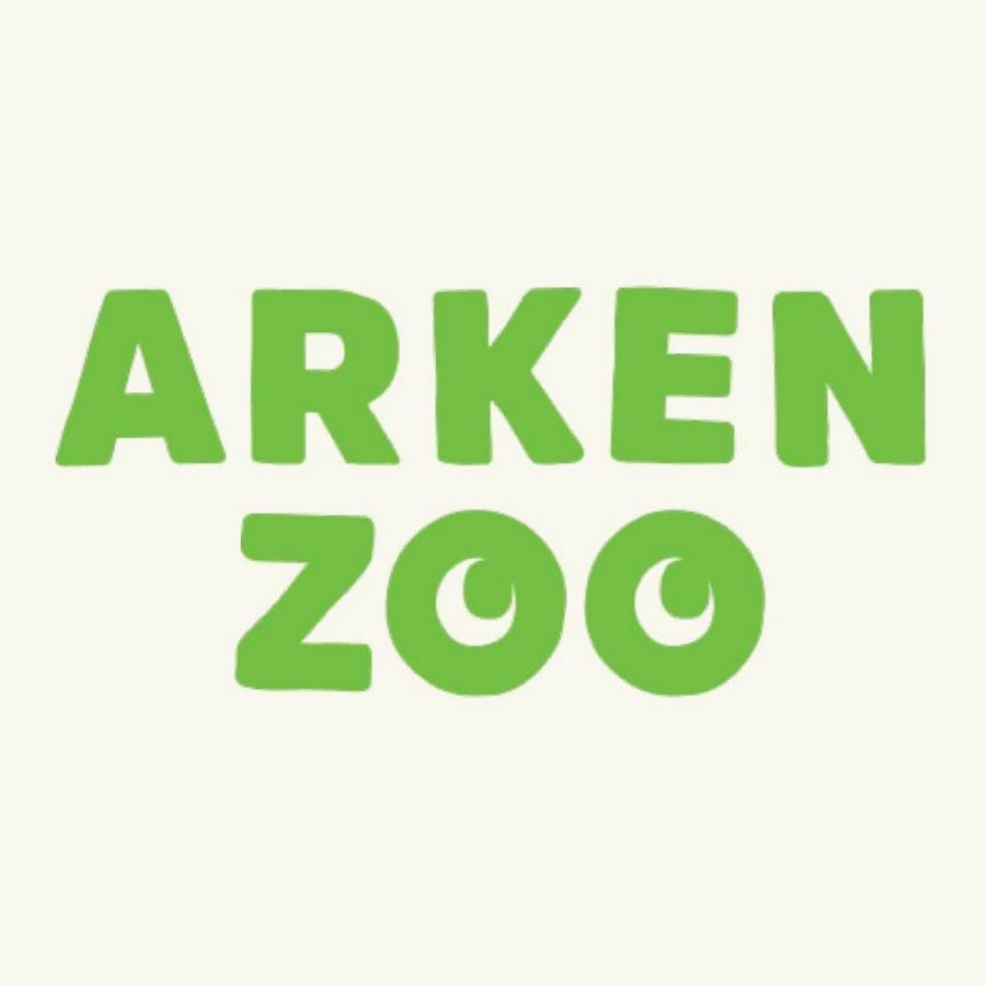 arken zoo youtube