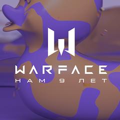 Рейтинг youtube(ютюб) канала Warface