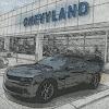 Chevyland Shreveport