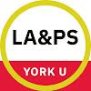 YorkU Liberal Arts & Professional Studies