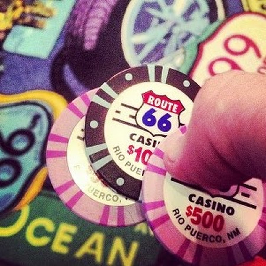 Route 66 casino gaming sport gambling addiction