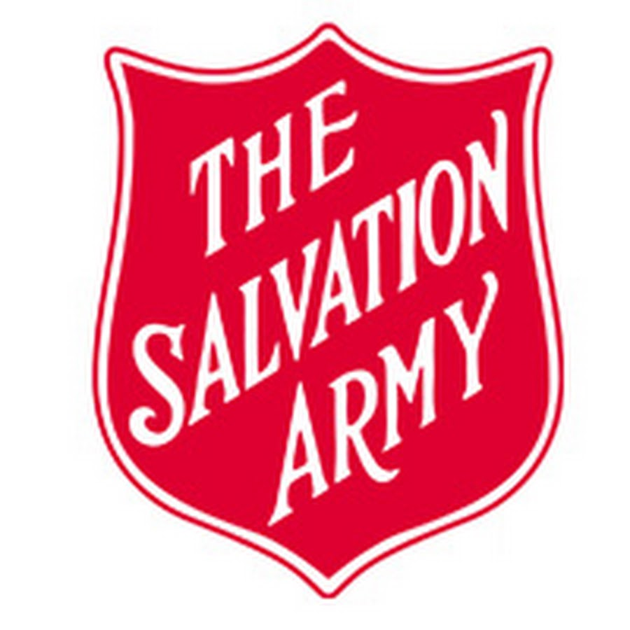 the salvation army australia youtube